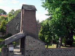 Kath. Kirche St. Nikolaus von der Flüe