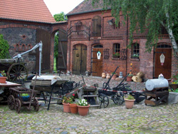 Museumshof Colbitz